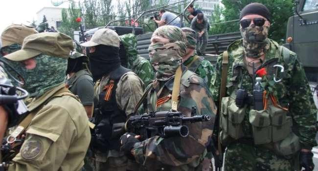 Журналист: удивляют люди, которые убежали с ОРДЛО на мирную территорию Украины и рассказывают, что востоке «гражданская война»