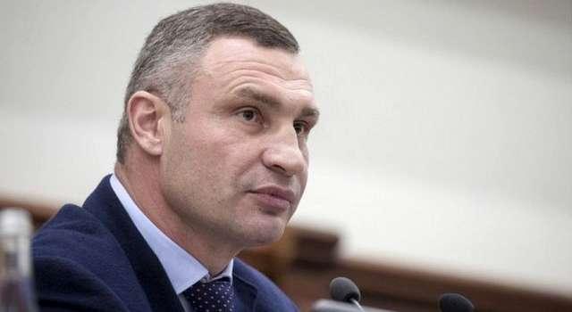 В Офисе президента пояснили, что больше всего не устраивает в работе Кличко на должности мэра