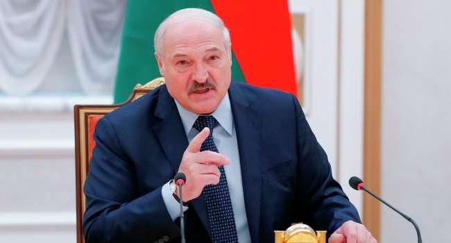 Лукашенко активировал санкции против Соединенных Штатов Америки