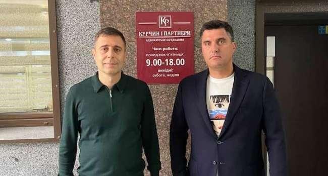 Украинофоб Левченко в Украине, к нему вопросов нет, значит скоро Федоровича можно будет встречать, – блогер