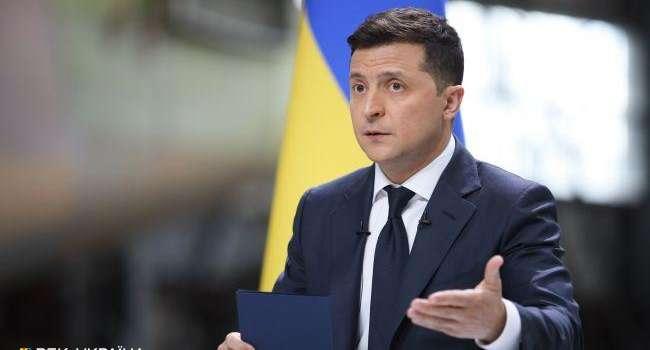 «Президент почти выбрал»: на следующей неделе будет назначен пресс-секретарь Зеленского