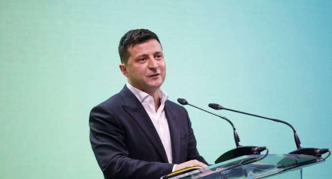 Блогер: Зеленский проиграл свой бой за судьбу «Северного потока-2»