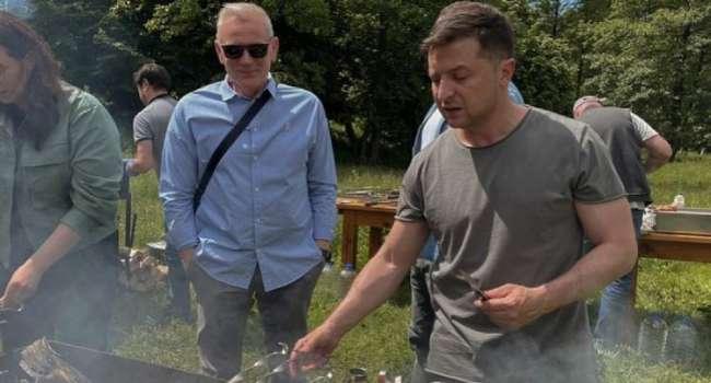 «Украина загнала себя в политическую изоляцию»: Руслан Бортник рассказал о кризисных отношениях Киева и Вашингтона