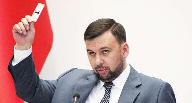 «Разобьемся в лепешку»: Пушилин принял решение по выплате задолженностей по зарплатам жителям ОРДО