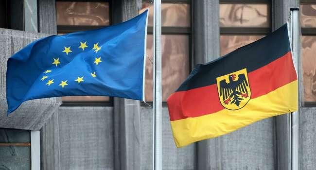 В Германии снова заговорили о «двух странах в одной»