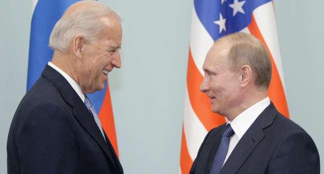 Псаки ответила, повлияют ли жесткие слова Байдена о Путине на их встречу?