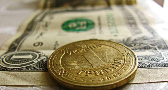 Только за две декады долг вырос на миллиард евро: политолог объяснил причины стремительно укрепления гривны
