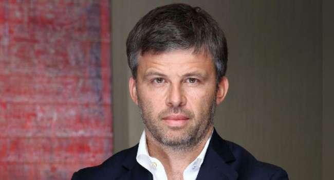 Украинский экс-нардеп и олигарх собирается подписать в Москве соглашение о покупке украинской «дочки» «Сбербанка России»