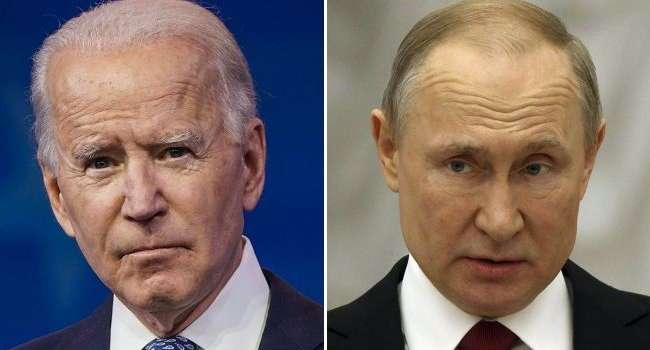 СМИ: пока нет планов о проведении совместной конференции после проведения встречи Байдена с Путиным