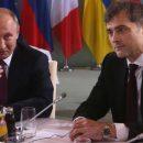 Бывший помощник Путина Сурков заявил, что Украину нужно возвращать силой
