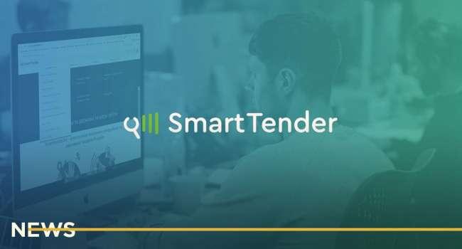 Прозорро продажи на SmartTender