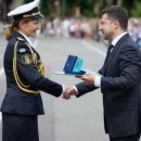 «Кого вы выбрали? Это трэш»: Зеленский угодил в новый скандал с поздравлением выпускников Национальной академии сухопутных войск им. Сагайдачного