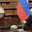 Политолог: для Москвы все закончилось, соревнования Кремль заранее проиграл. И вряд ли кто-то в Европе этого не понимает