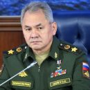 Шойгу обвинил Украину в «провоцировании очередного кризиса на Донбассе»