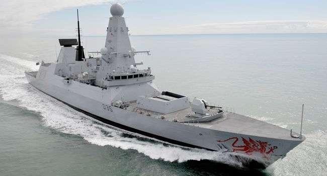 «Матушка-Россия окружена врагами»: Виктор Бобыренко рассказал, откуда взялась история с британским эсминцем