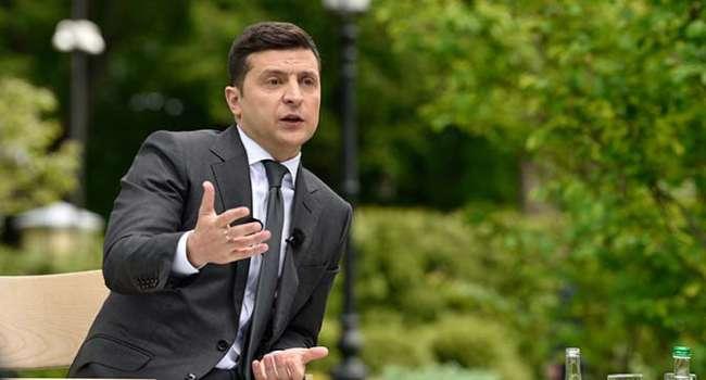 Политолог: такое количество прожектов говорит лишь об одном – у Зеленского готовятся к выборам