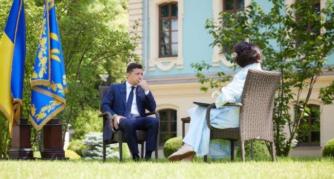 Мирослав Гай: Зеленский в эфире «1+1» признал, что лично сдал Лукашенко операцию украинских спецслужб по задержанию «вагнеровцев»