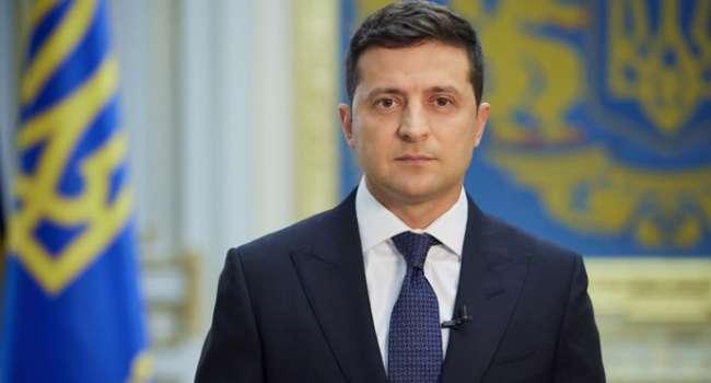 Политолог: Зеленского вызывают в Европу, чтобы еще раз напомнить о выполнении Минских соглашений
