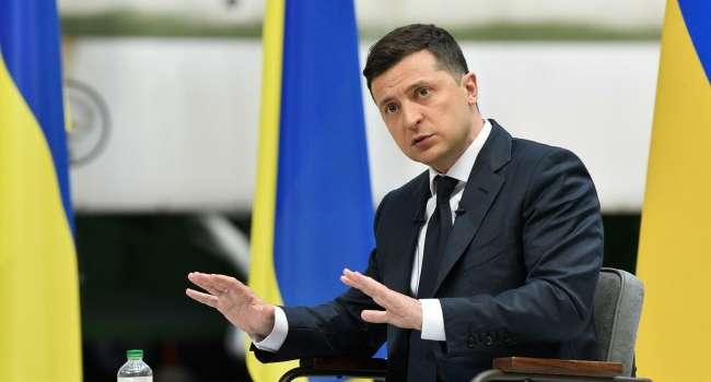 Оккупированный Донбасс может отсоединиться от Украины: названо условие