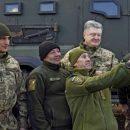 Нусс: основной конкурент и оппонент Зеленского – украинская армия и Петр Порошенко