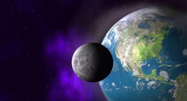 Климат изменится кардинально: учёные рассказали, что произойдет с Землёй, если исчезнет Луна