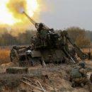 Украина понесла санитарные потери на Донбассе. ВСУ в ответ подавила агрессию врага и вывели из строя их «птичку»