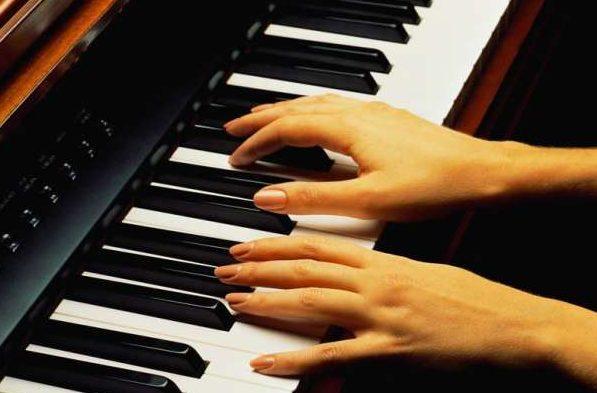 Уроки игры на фортепиано от Rockschool