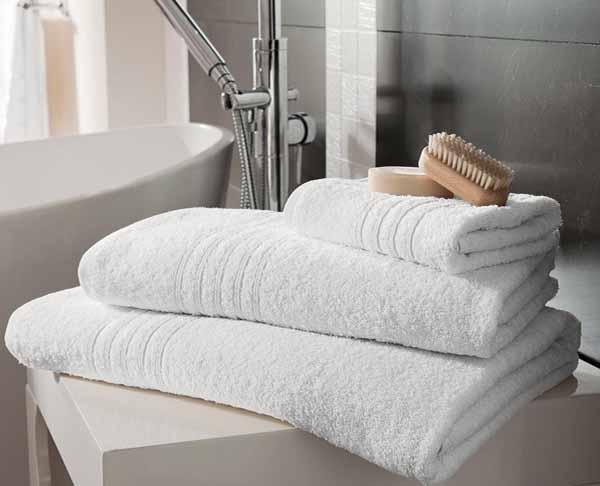 Где лучше покупать банные полотенца для гостиниц и на что обратить внимание?