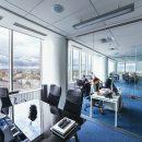 Аренда офиса в Санкт-Петербурге в бизнес-центре «Лангензипен»
