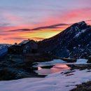 Профессиональная организация походов в Альпы