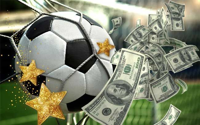 Прогнозы ставок на футбол